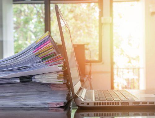 7 gute Gründe für die Einführung eines Dokumentenmanagementsystems