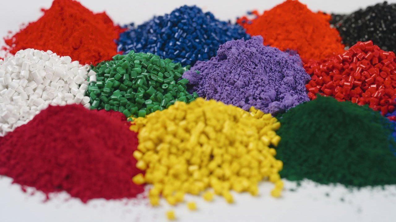 farbenwerke wunsiedel verschiedene farben in ihrem ursprung vor der bearbeitung