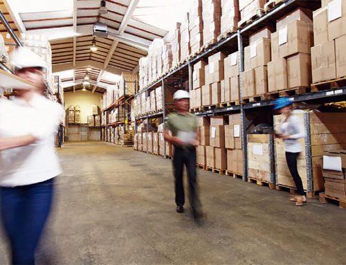 Hugger GmbH reduziert mit HABEL DMS von PROXESS den Platzbedarf für die Aufbewahrung der Dokumente um 80 %