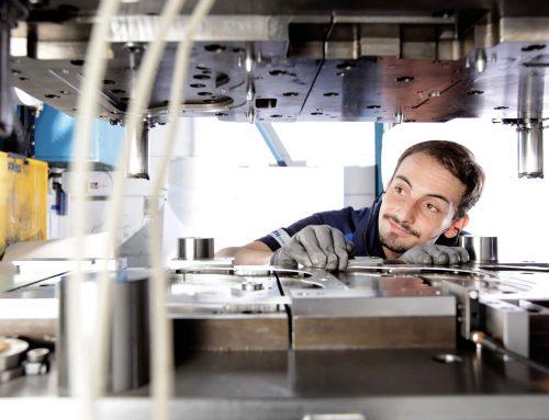 Wie Kölle Werkzeugbau und Stanzerei mit Workflow nahezu 100% Skonto realisiert