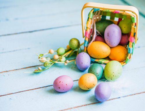 Unsere Osterspecials – Was Sie an Ostern erwartet