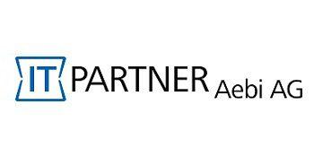 logo it partner aebi ag