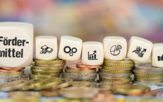 Wie Sie finanzielle Förderung für Ihr DMS-Projekt erhalten