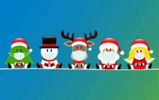 PROXESS Team Weihnachten