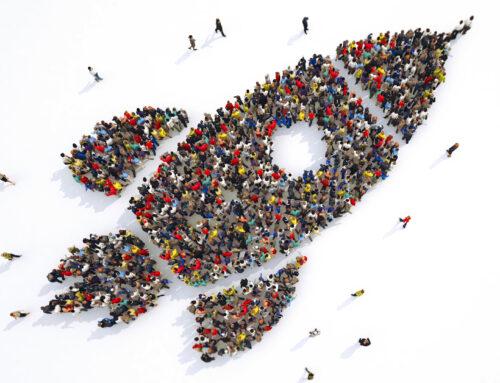 """Corona als Treibstoff für """"Arbeit 4.0"""" – Wie sich KMU den Herausforderungen stellen können"""