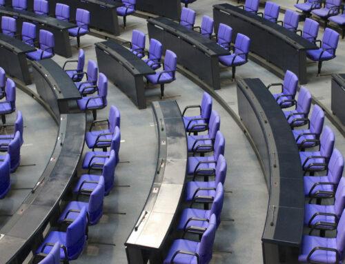 Bundesregierung fördert Digitalisierung durch schnellere Abschreibungsmöglichkeit