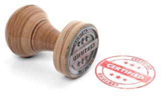 PROXESS erhält erneut TÜV-Zertifizierung als rechtskonformes DMS